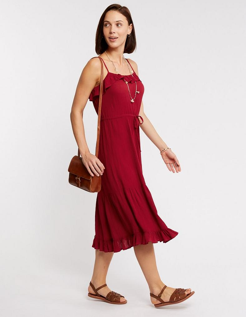 1398a7141831 Alissia Midi Dress