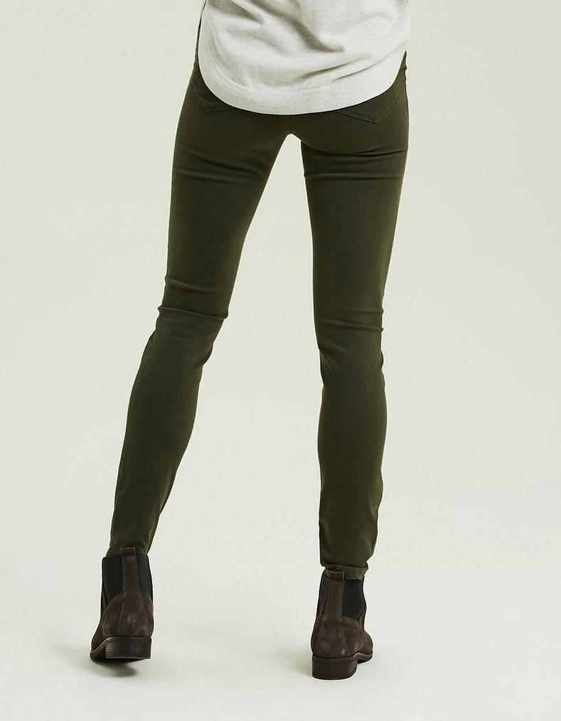 FAT FACE- Five pocket jeggings All Sizes // RRP £42 Charcoal 20/% OFF