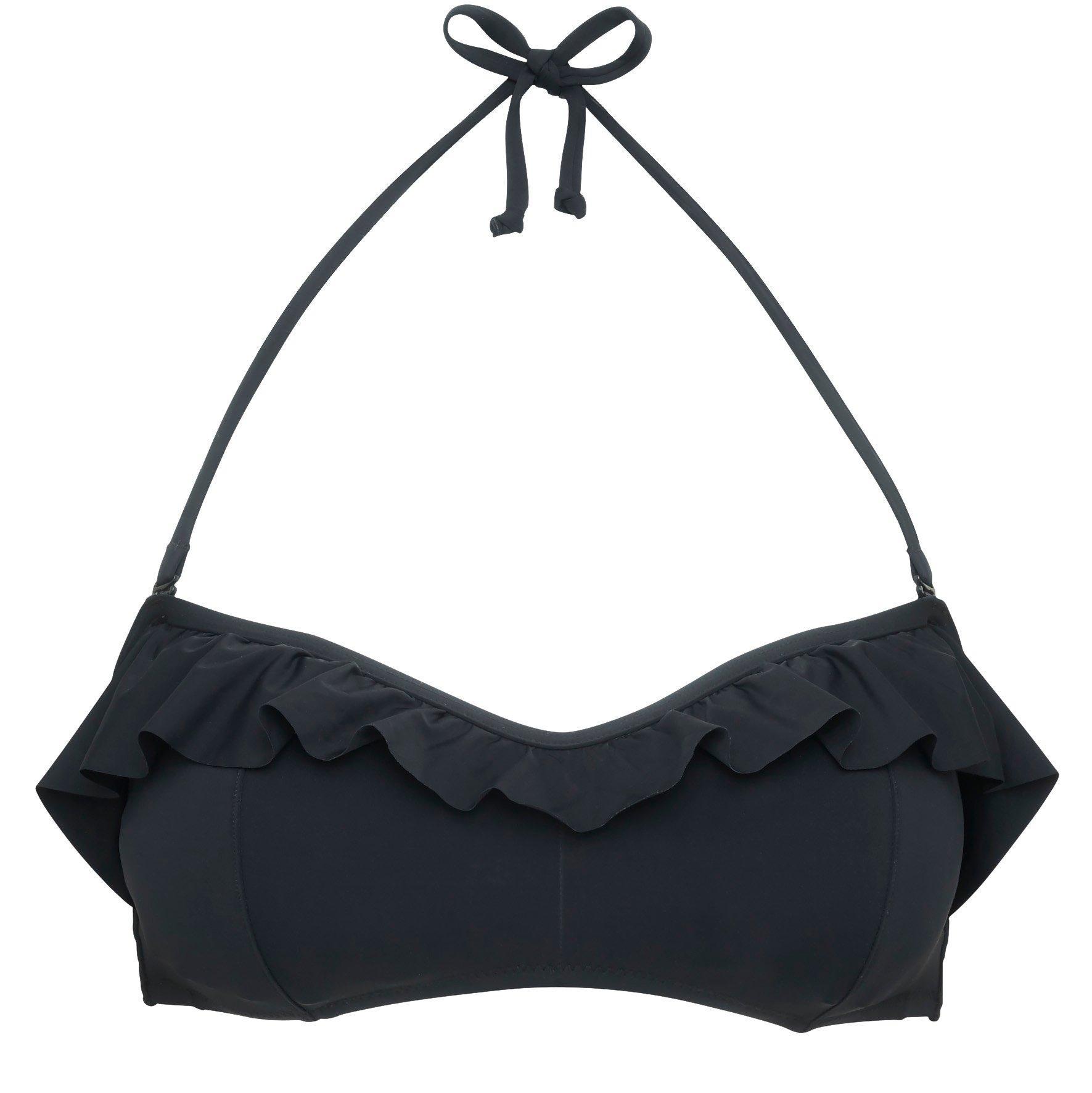 Bandeau bikini-bh Lindex - Shoppa idag 714a1e96947e5