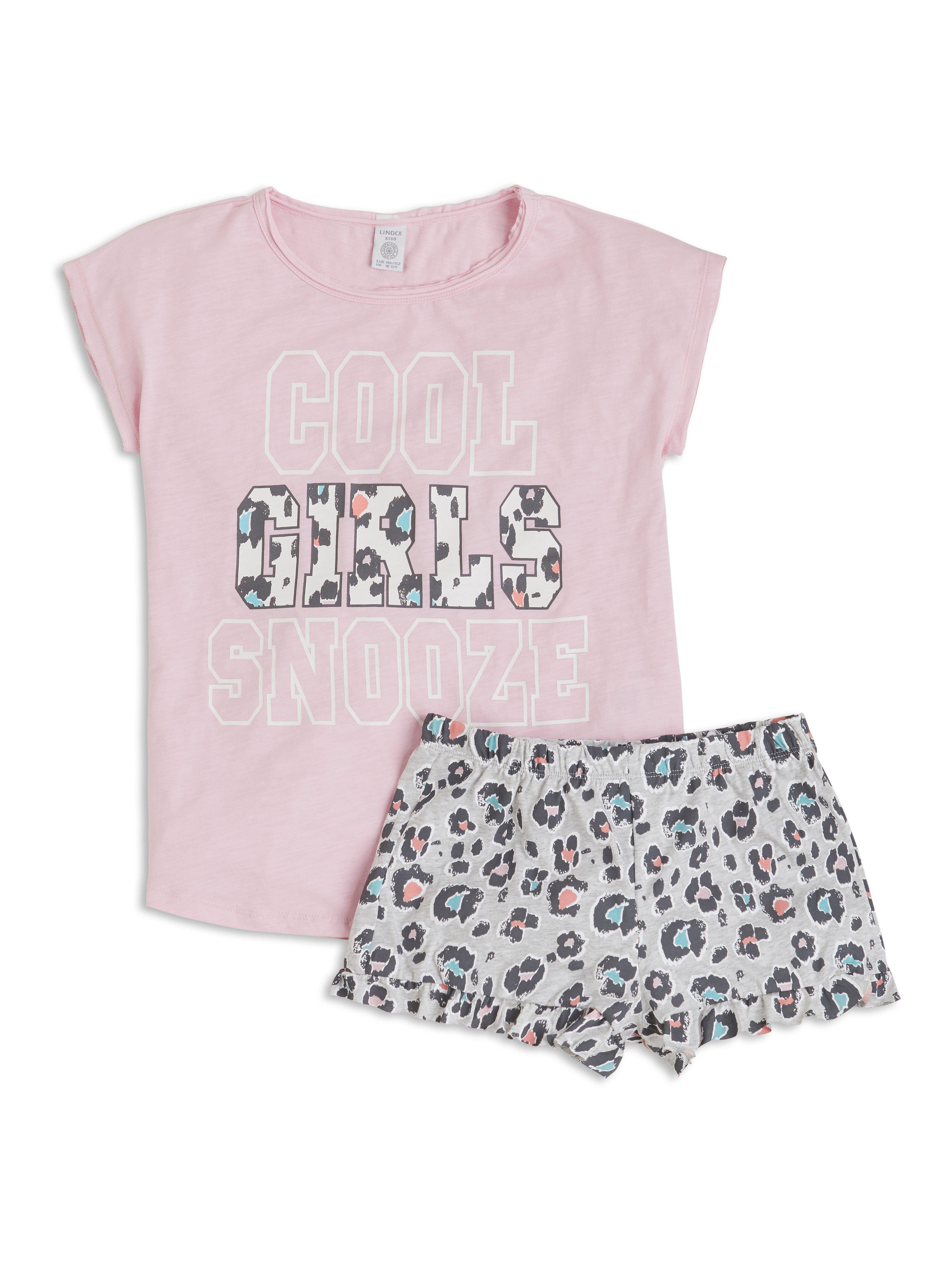 Pyjamas Lindex - Shoppa idag 80770694f5922