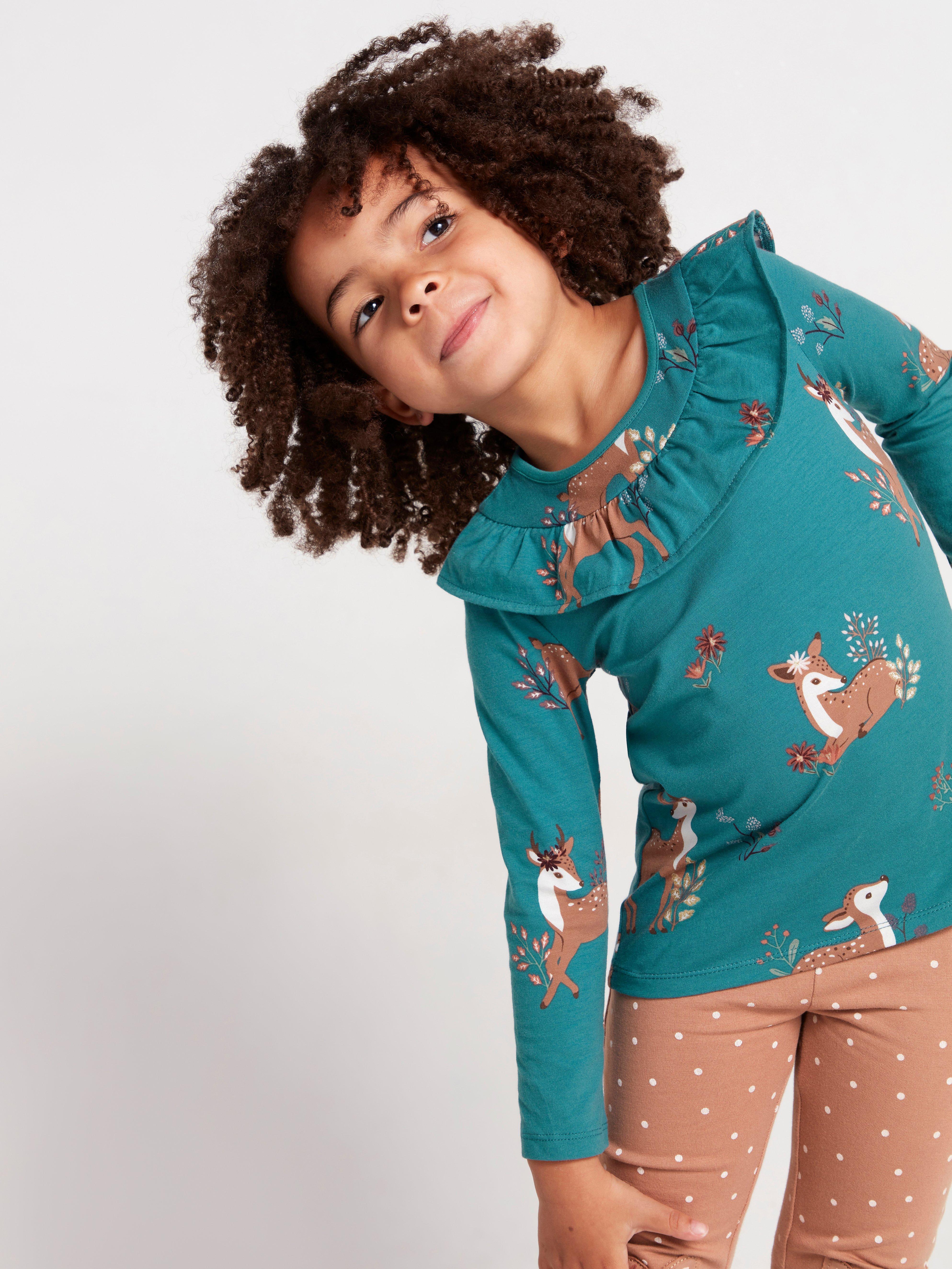 Lindex tröjor för flickor du kan köpa online | BarnLyan.se