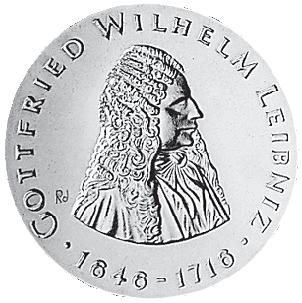 20 Mark Silber Münze Ddr Leibniz 1966 Münzen Günstigerde