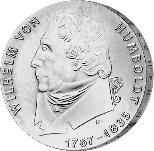 20 Mark Silber Münze Ddr Humboldt 1967 Münzen Günstigerde