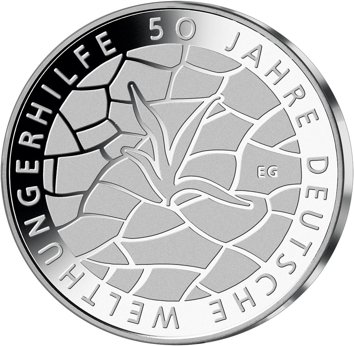 10 Euro Münze Brd Welthungerhilfe 2012 10 Euro Münzen Euro