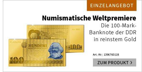 DDR Banknoten