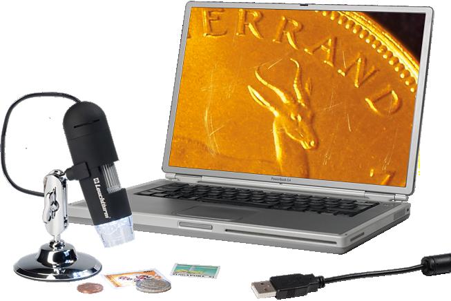 Digital mikroskop kamera für münzen und briefmarken mdm deutsche