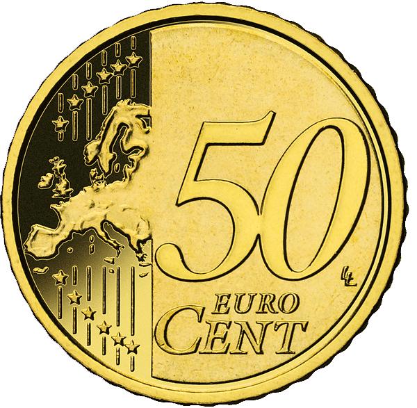 50 Cent Münze Andorra 2014 Münzen Günstigerde