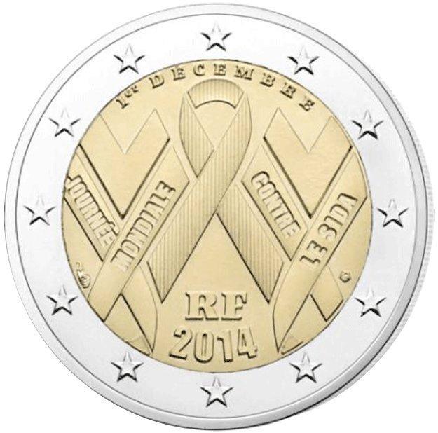 2 Euro Münzen Frankreich Münzen Günstigerde Münzen Günstigerde