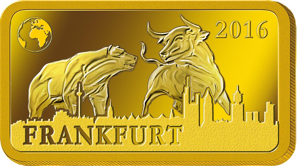 Goldmünzen Barren Depot Mdm Deutsche Münze