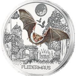 3 Euro Münze österreich Mdm Deutsche Münze
