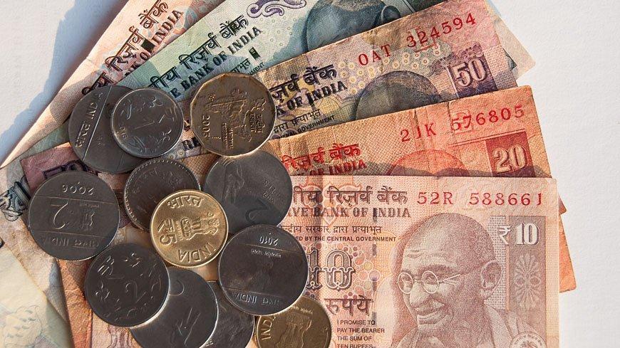Indische Münzen Mdm Deutsche Münze