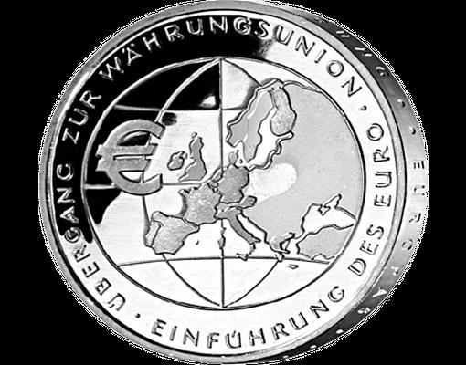Die Offiziellen Deutschen 10 Euro Gedenkmünzen Mdm Deutsche Münze