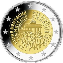 2-Euro-Bundesländer Hessen