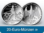 Deutsche Gedenkmünzen 2017 Mdm Deutsche Münze