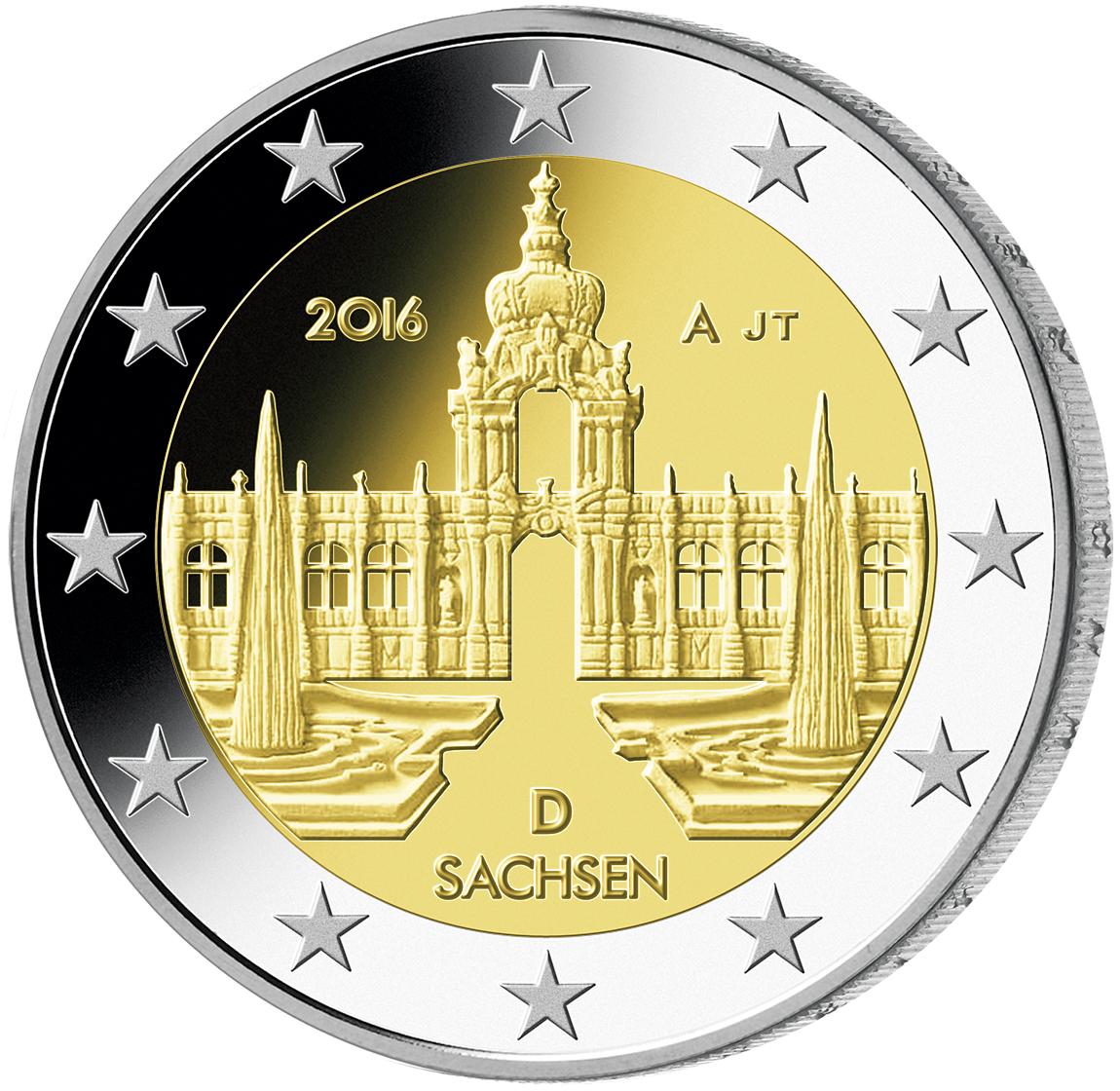 Versteckte Raritäten Im Deutschen Kursmünzensatz Mdm Deutsche