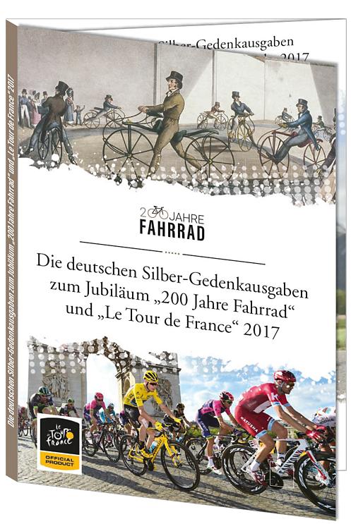 Starten Sie Mit Der 20 Euro Gedenkmünze Laufmaschine Von Karl Drais