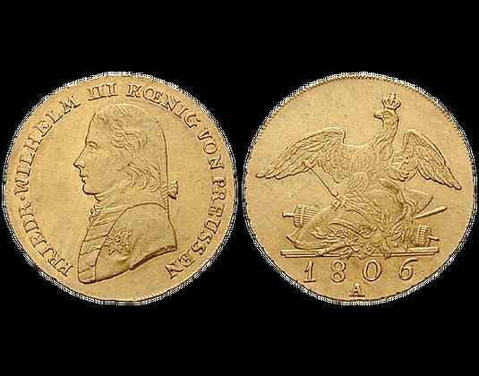 Altdeutschland Friedrichs Dor 1798 1816 Friedrich Wilhelm Iii