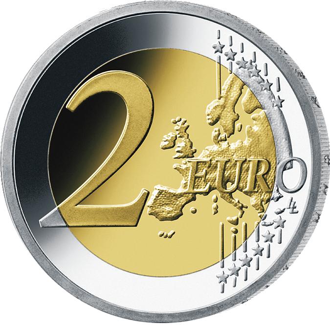5 X 2 Deutschland 2011 Nordrhein Westfalen Adfgj 2 Euro Münzen
