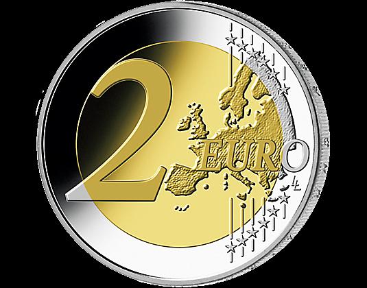 2 Euro Komplettsatz 2018 100 Geburtstag Helmut Schmidt Mit Allen