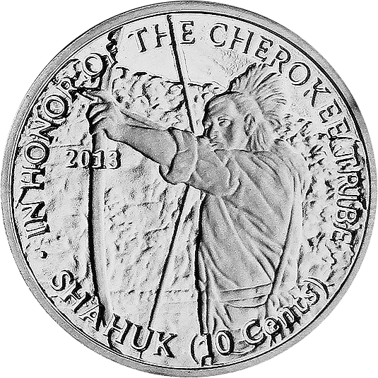 Limitierter Komplettsatz Der Mesa Grande Indianer Münzen Günstigerde