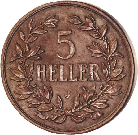 5 Heller
