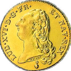 Die Dublone Der Doppelte Spanische Escudo Mdm Deutsche Münze