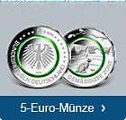 5 Euro 2019