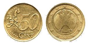 Fehlprägungen Von Münzen Mdm Deutsche Münze
