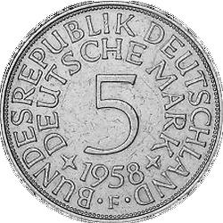 Wertvolle Dm Münzen Das Sind Dm Münzen Wert Mdm Deutsche Münze