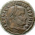 Kaiser Licinius I.