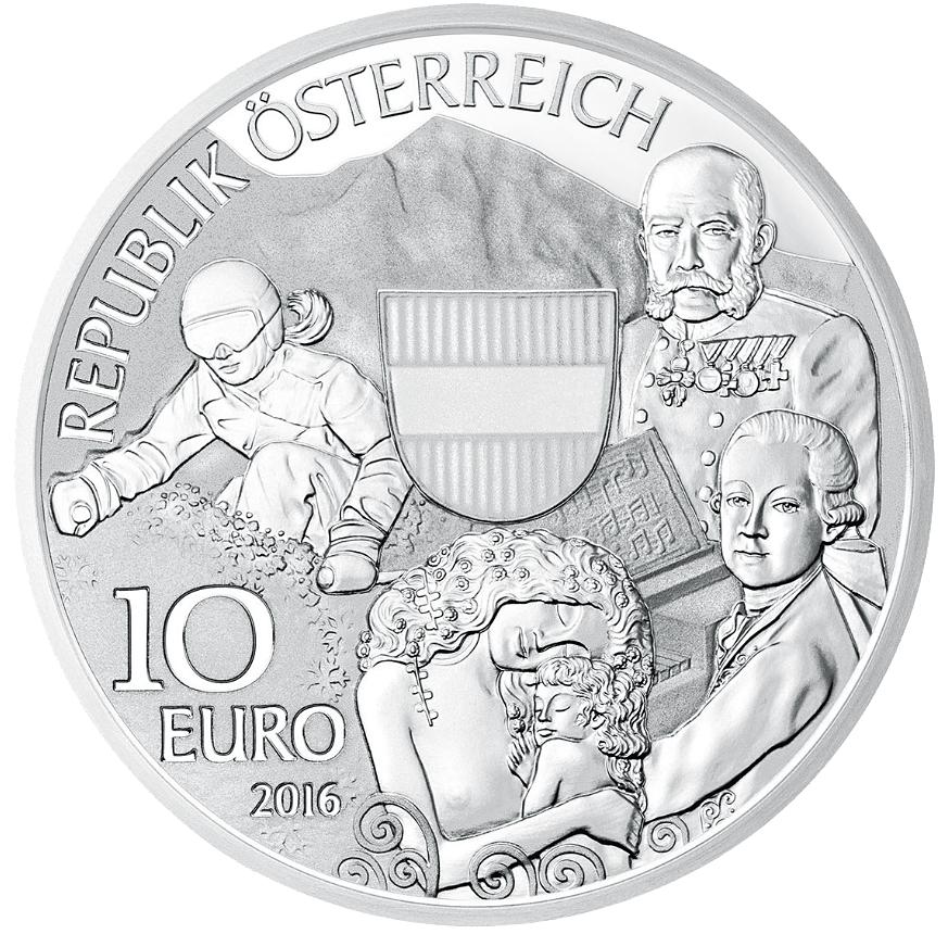 Euro Münzen österreich Münzen Günstigerde