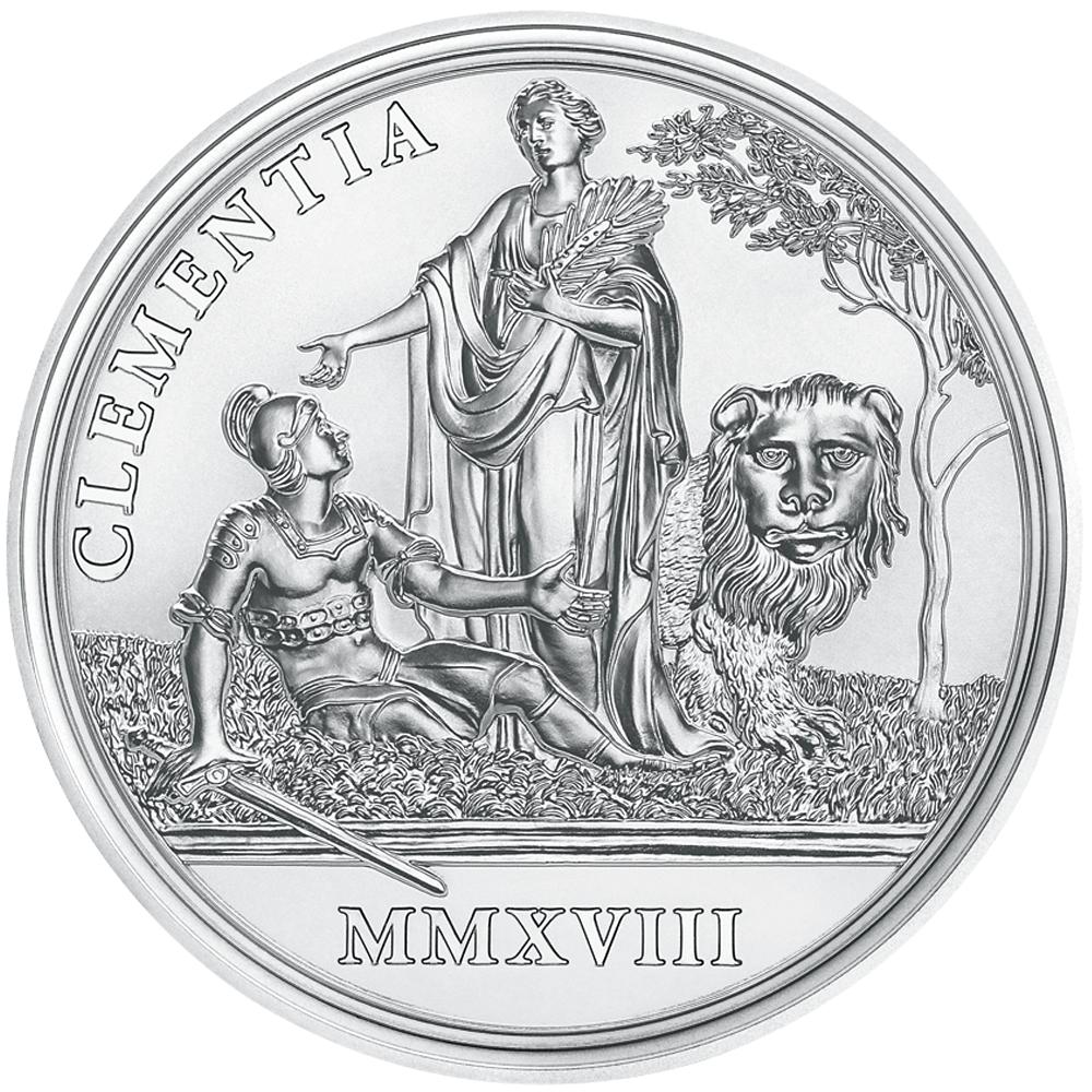 20 Euro Silbermünze österreich Maria Theresia Milde Und