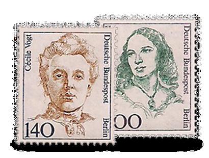 Briefmarken Berlins Im Online Shop Borekde