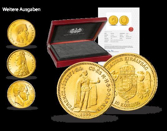 Goldmünzen 19 Jahrhundert Mdm Deutsche Münze