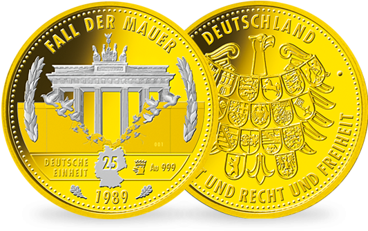 10 Dm Münze 1995 Heinrich Der Löwe Mdm Deutsche Münze