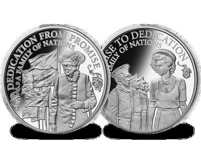 Englische Münzen Online Kaufen Mdm Deutsche Münze