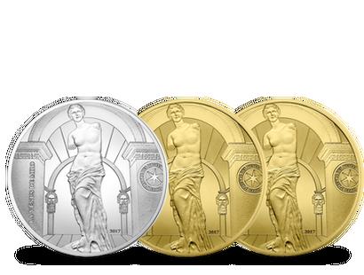 Weitere Münzen Aus Europa Online Bestellen Mdm Deutsche Münze