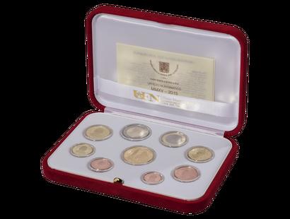 Euro Kursmünzensätze Mit Sammlerwert Mdm Deutsche Münze