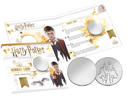 "Harry Potter ""Magic Mirror"""