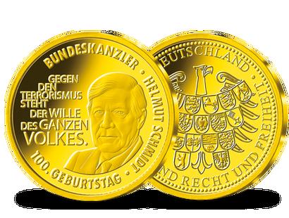 Sonderprägung Persönlichkeiten Münzen Mdm Deutsche Münze