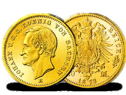 Goldmünzen Deutsches Kaiserreich Mdm Deutsche Münze