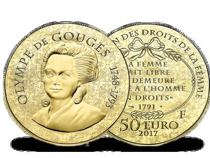 50 euros euros france soci t fran aise des monnaies. Black Bedroom Furniture Sets. Home Design Ideas