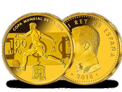 Gold Euro Münzen Aus Europa Imm Münz Institut