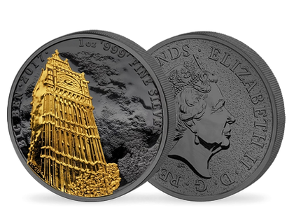 Shop for Collectible Coins from Around the World | BNT org uk