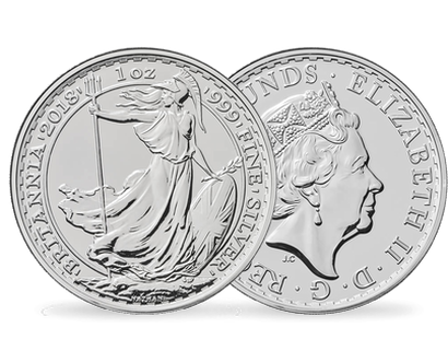 Buy Royal Mint £10, £20 & £100 Gold & Silver Coins BNT org uk
