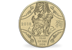 Lunar Series -  Year of the Dog 2018 $1 Uncirculated Coin