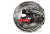 The Beauty of the Beast – Britain's Love Affair with Steam Locomotives (Silver-Plated)