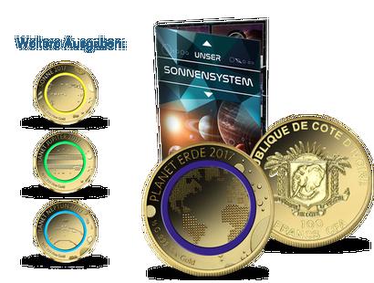 Kleinste Goldmünzen Online Bestellen Mdm Deutsche Münze