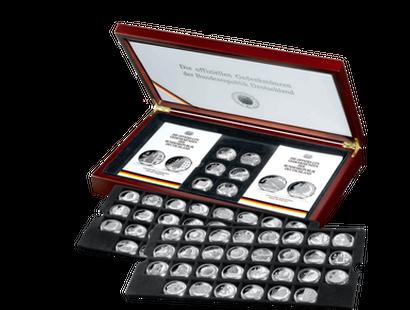 Münzen Aus Deutschland Mdm Deutsche Münze