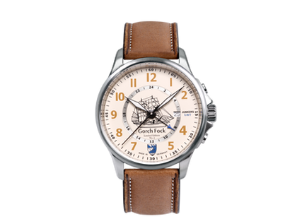 Junkers Gorch-Fock | Limited Edition